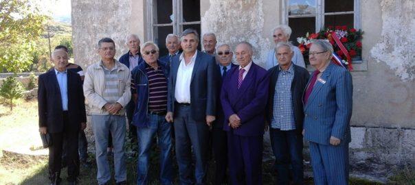 72 godine od formiranja Prve Bokeljske narodnooslobodilačke udarne brigade