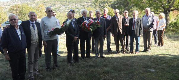 73 godine od formiranja Prve Bokeljske narodnooslobodilačke udarne brigade