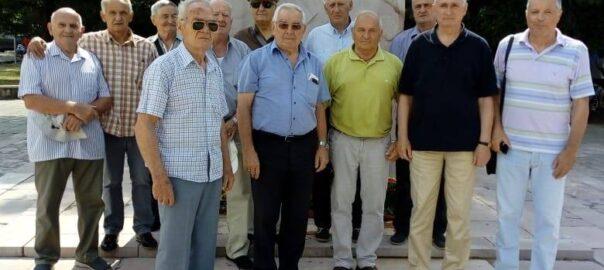 Obilježavanje 13. jula - Dan ustanka naroda Crne Gore