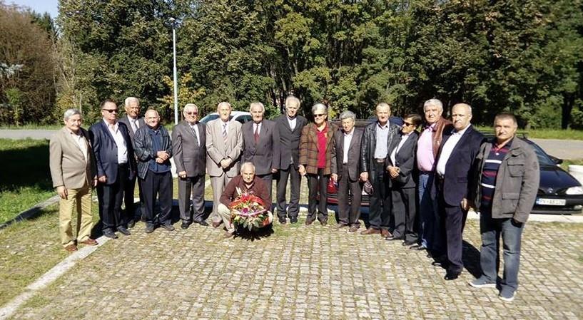 Delegacija OBNOR-a Kotor posjetila Pljevlja
