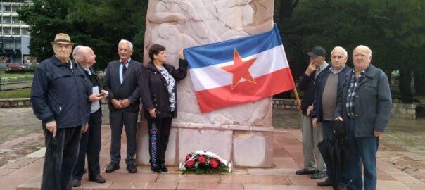 Obilježavanje Dana oslobođenja opštine Kotor - 75 godina slobode
