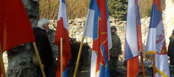 Obilježavanje 76 godina Prijepoljske bitke