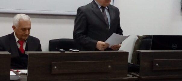 Svečana akademija Opštinskog odbora OB NOR-a – Kotor