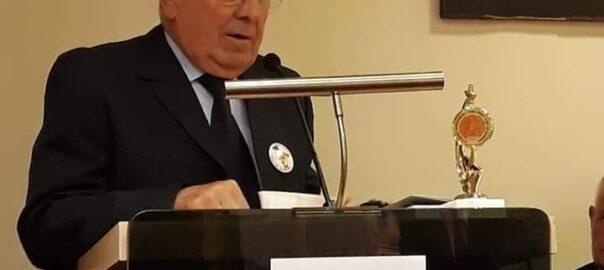 Podpredsjenik SOBNORA Crne Gore prof. Ljubenko Borović iz Kotora
